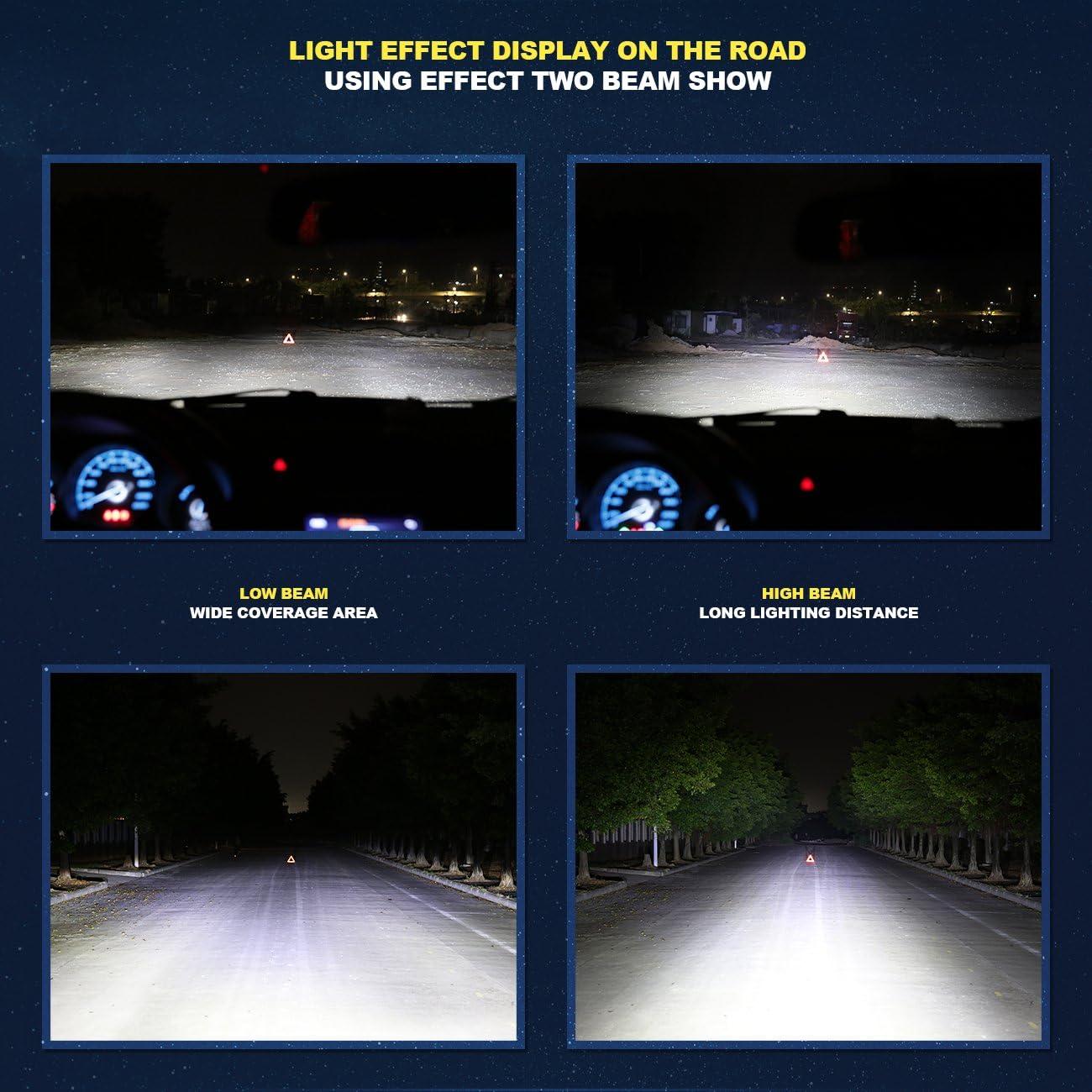 XENON HID LIGHT BULB 1995-2000 2001 2002 2003 2004 2005 CHEVROLET MONTE CARLO
