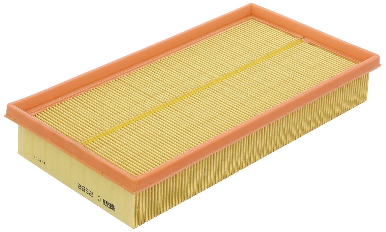Mann Filter C 2982 KIT Filtro Aria