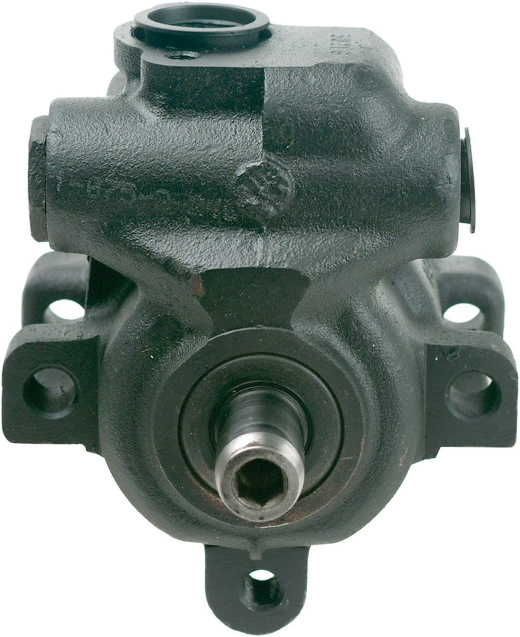 A-1 Cardone 20-326 Remanufactured Domestic Power Steering Pump