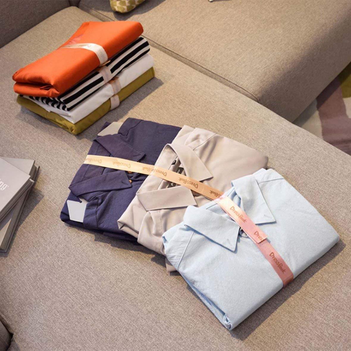 Pink S Lesiey W/äschemappe Lazy Clothes Stacking Board Dressbook Stacking Board W/äscheveranstalter Household Closet Organizer