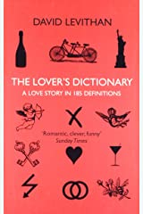 The Lover's Dictionary Paperback