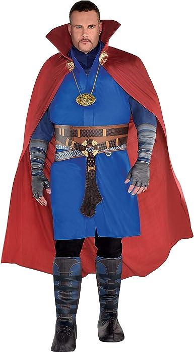 Vengadores: Infinity War Dr. Disfraz extraño para Hombres, Talla ...