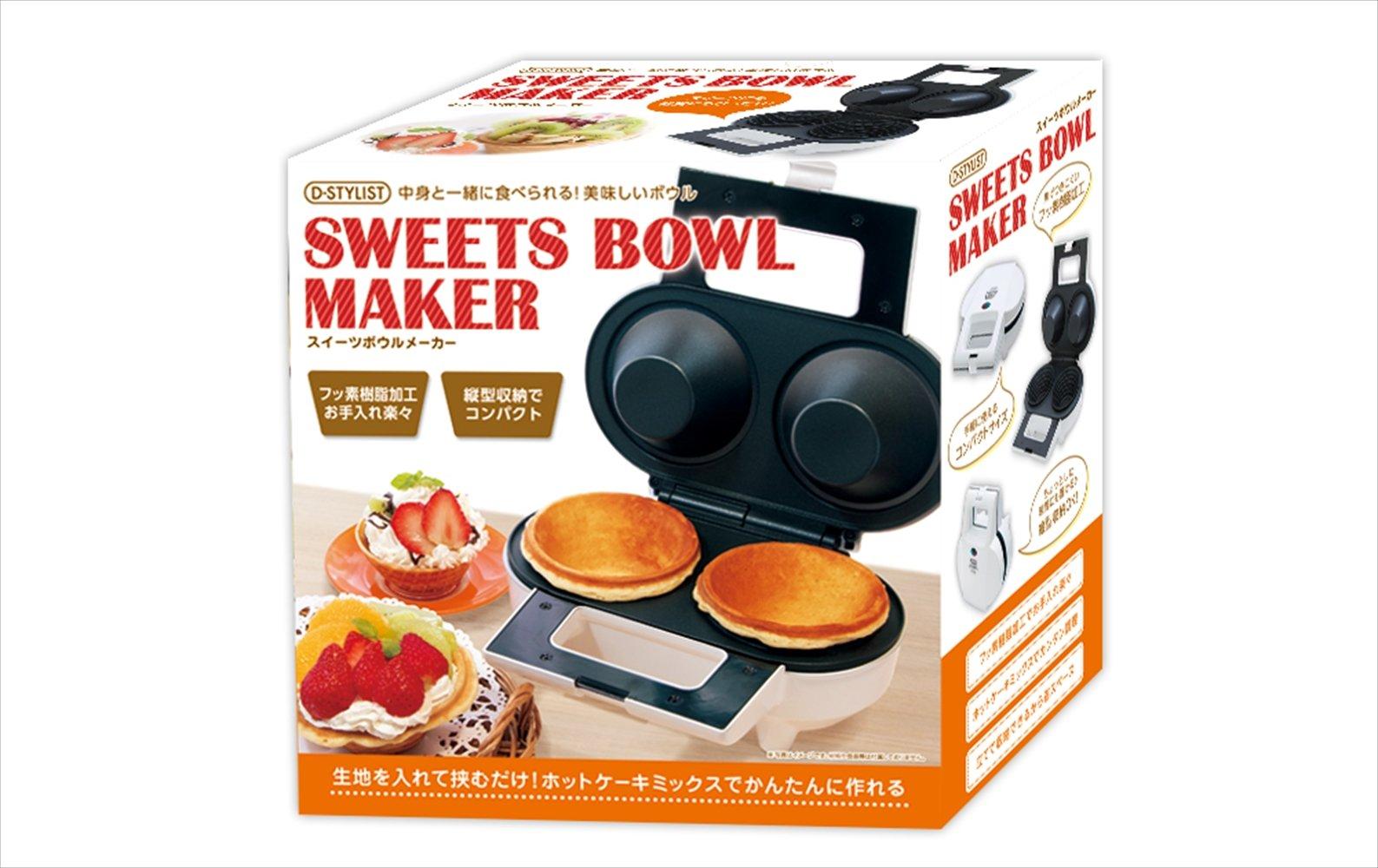 D-STYLIST 【Sweet Bowl Maker】KK-00340 by Peanuts-Club (Image #4)
