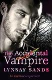 The Accidental Vampire: Book Seven