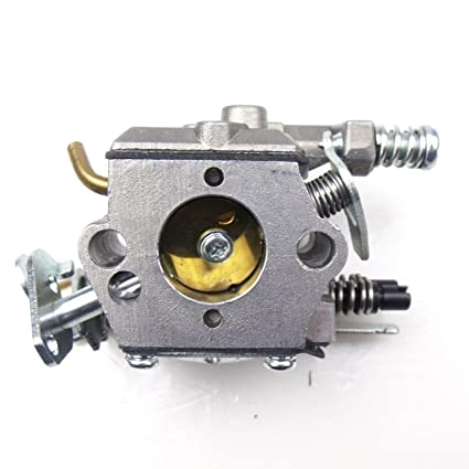 Walboro Carburetor WT-834-1 Fits Husqvarna 136 137 141 142 36 41 Chainsaws