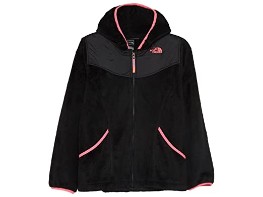 41e138b86 Amazon.com  The North Face Kids Girls OSO Hoodie (Little Big Kids ...