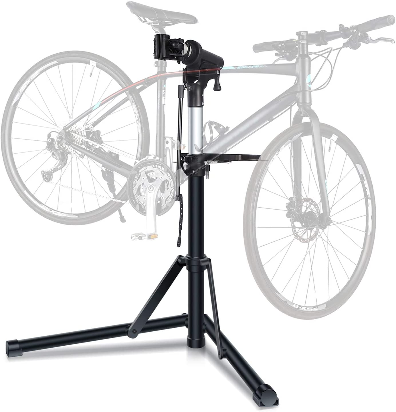 Sportneer Bike Repair Stand, Foldable Bicycle Repair Rack