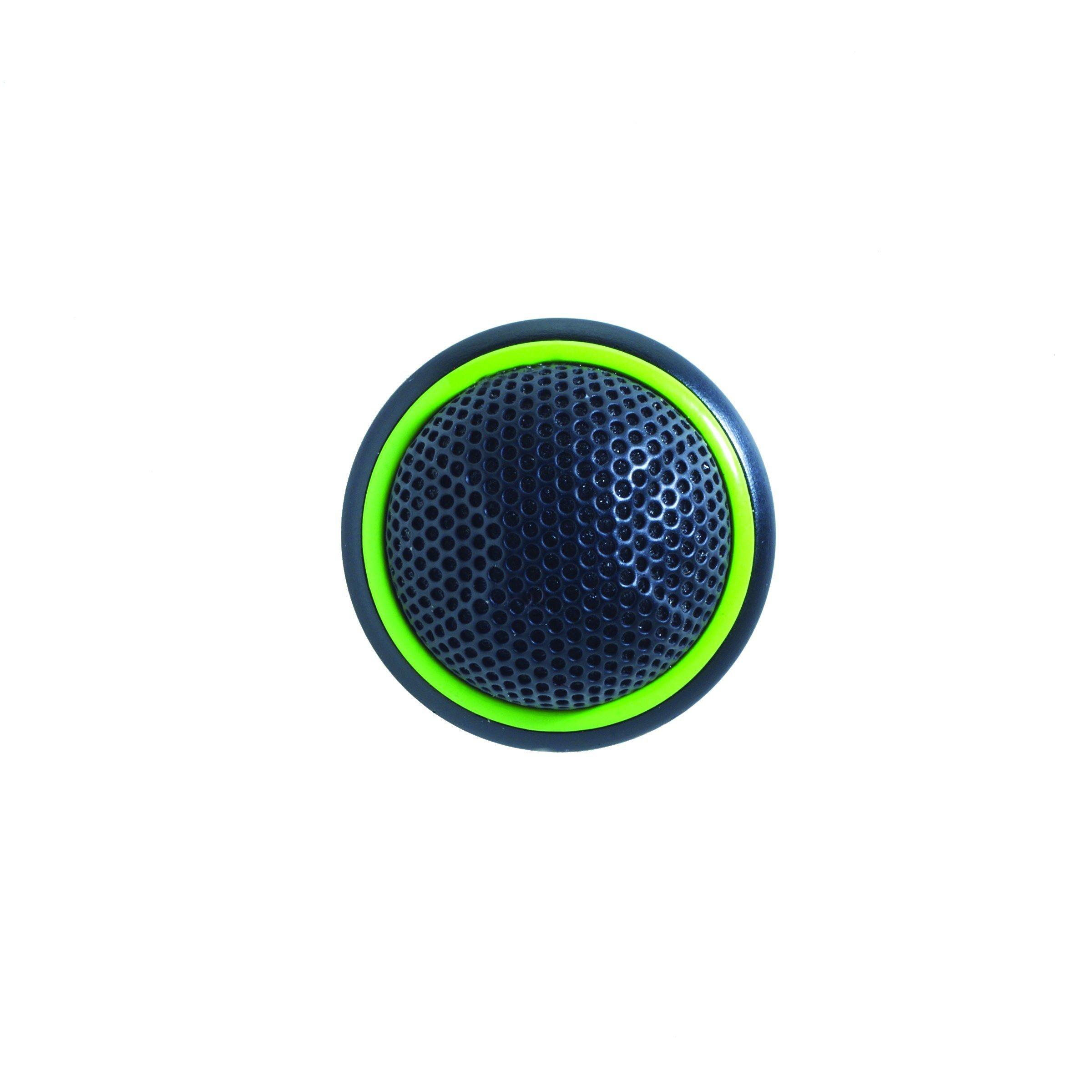 Microfono Shure MX395B/O-LED Condenser (Omni)...