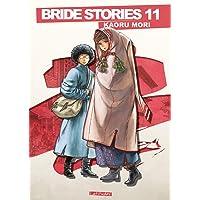 BRIDE STORIES T.11 ÉD.GRAND FORMAT