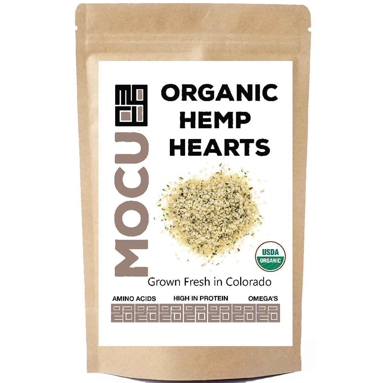 Organic HEMP Produce and BULK bags