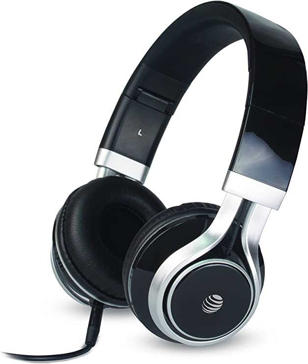 AT&T HPM10 Over-Ear Stereo