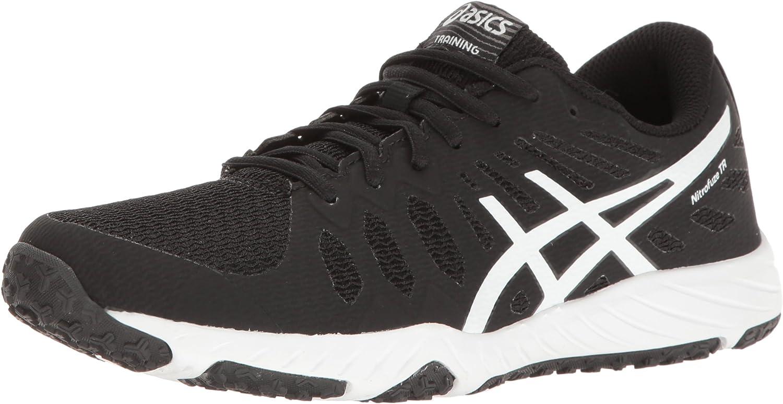 Gel-Nitrofuze TR Cross-Trainer Shoe