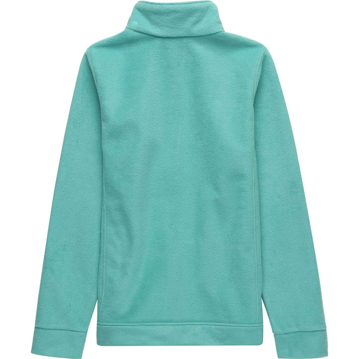 Girls Columbia Fairchild Ridge Fleece Full-Zip Jacket