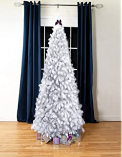LIFETIME TREES *SALE* 7FT (2.1M) WHITE GORGEOUS TOP QUALITY ...