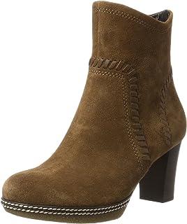 Gabor Shoes Comfort Fashion 52.942, Bottes Classiques Femme