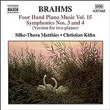 Vierhändige Klaviermusik V. 15