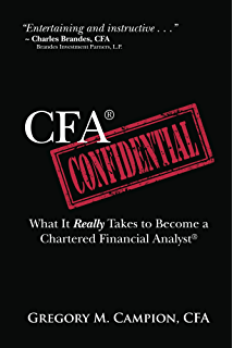 Amazon direct path to the cfa charter savvy proven strategies cfa confidential what it really takes to become a chartered financial analyst fandeluxe Choice Image