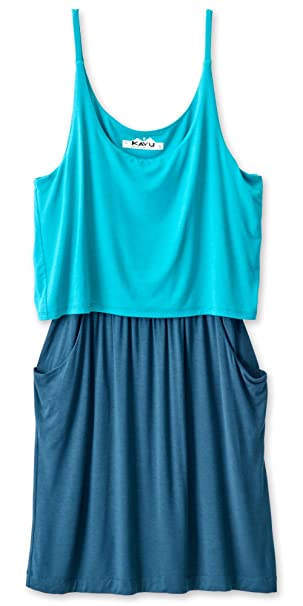 Turquoise Sports Dress