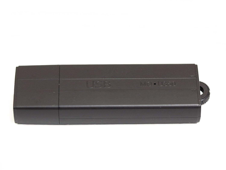 Geräusche Anthrazit 25 Diktiergerät U350de Tage Mq Standby Mit Aufnahmeaktivierung Lang Mod Usb Durch Oder DaueraufnahmeBis Zu Stick CQrxWBode