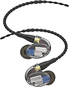 Westone UM Pro20 High Performance Dual Driver Noise-Isolating in-Ear Monitors-Blue, 78393, Pro 20