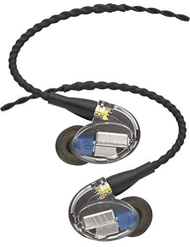 Westone UM Pro 20 High Performance In-Ear Monitors