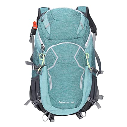 c232b7e535b2 Amazon.com : Dioche Outdoor Rucksack, 50L Sports Backpack ...