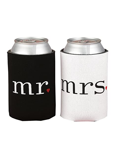 Review Tytroy Mr. and Mrs.