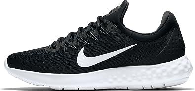 Adular Reunión galope  Amazon.com: Nike Men's Lunar Skyelux Running Shoe Black/White/Anthracite  Size 15 M US: Shoes