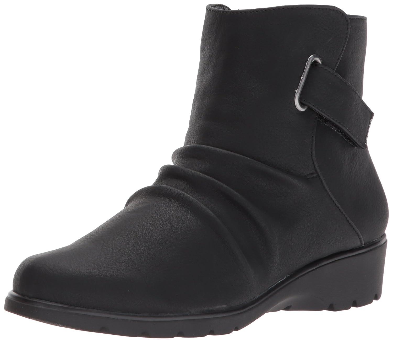 Aerosoles A2 by Women's Comparison Ankle Boot B073TRGGQT 10 M US|Black
