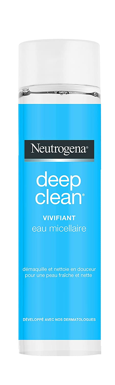 Neutrogena minuscole Acqua Micellare 200ml