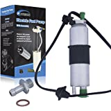 Amazon com: Fuel Pump Frame Mounted Fits 04-08 Ford F150 Pickup