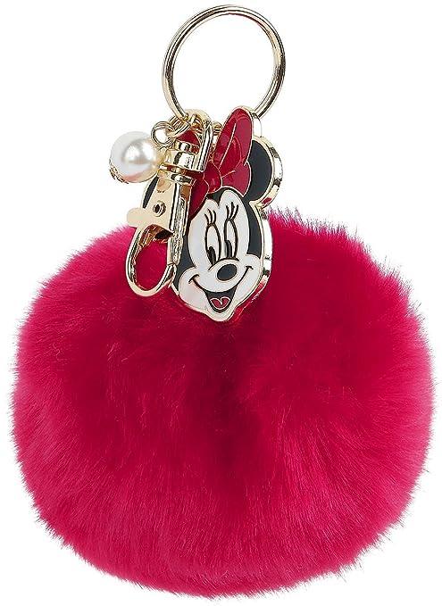 Micky & Minnie Minnie Llavero Standard: Amazon.es: Equipaje