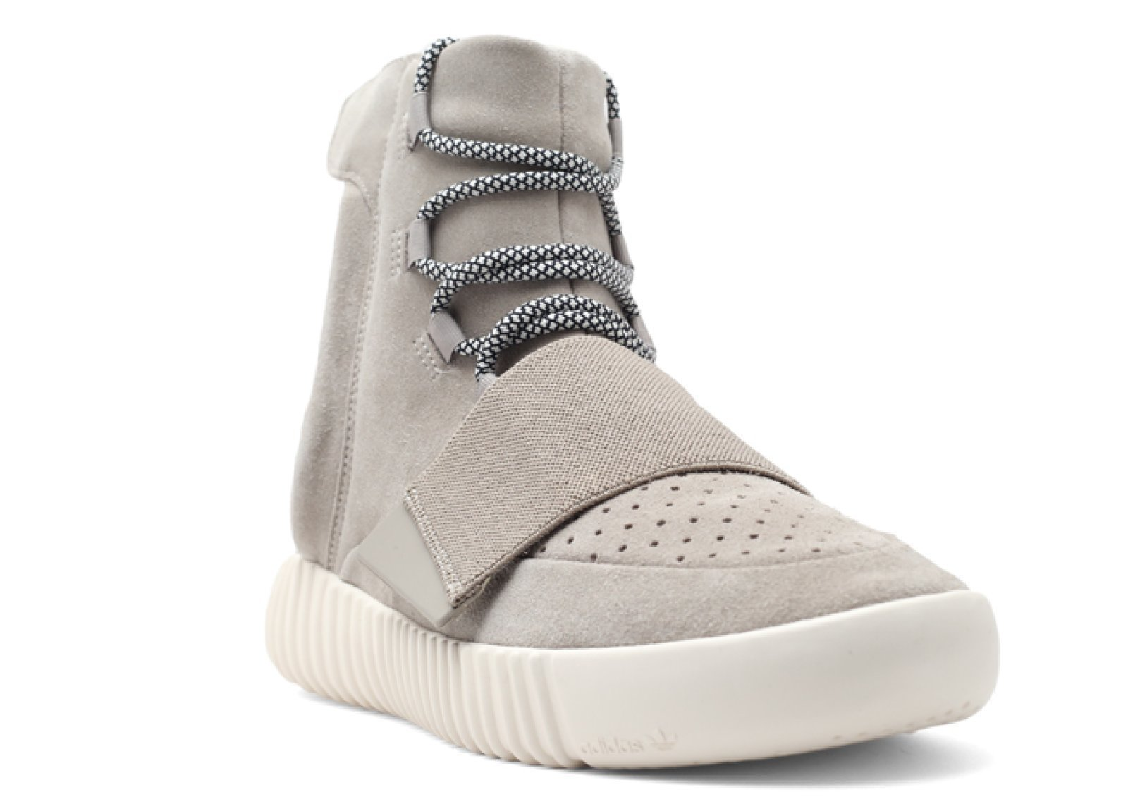8efc024e223 Galleon - Adidas Yeezy Boots 750 Mens (USA 8) (UK 7.5) (EU 41)