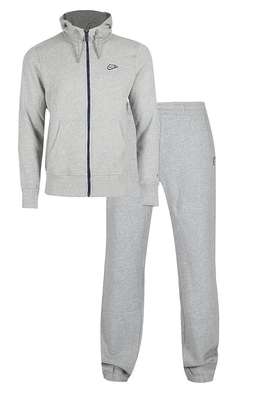 Oops Outlet Nike para hombre marca de Nike Fleece Jog traje ...