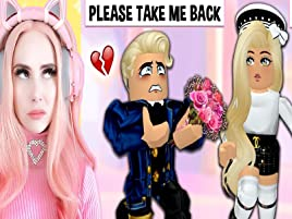 Buying A Huge Mansion For My Meep In Roblox 24 000 Meepcity Coin Spending Spree Watch Clip Leah Ashe Prime Video