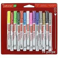 Craft Smart 14 piece Paint Pen Set