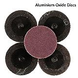 35Pcs Sanding Discs 2 inch Quick Change
