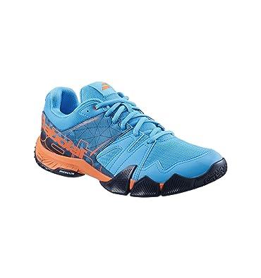 Babolat Pulsa- Zapatilla de Padel para Hombre: Amazon.es: Zapatos ...