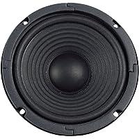 Visaton VS-W170/8 - Hauts-parleurs (1.0 canaux, 40 W, fu – 6000 Hz, 8 Ohm, Noir)