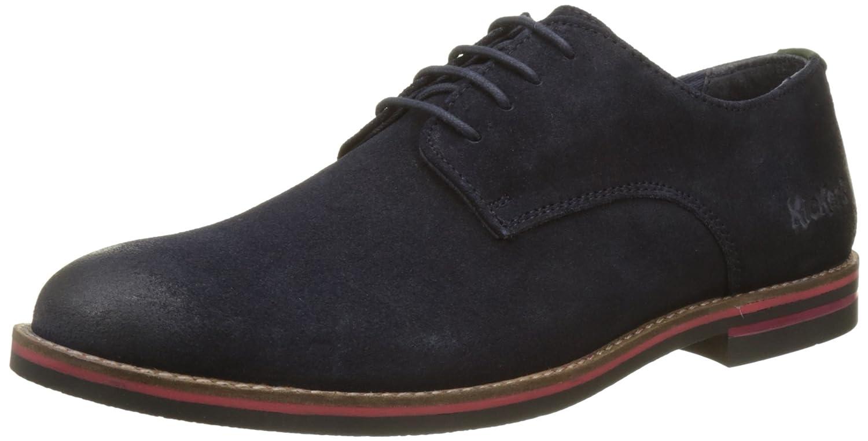 Kickers Eldan - Zapatos Derby Hombre