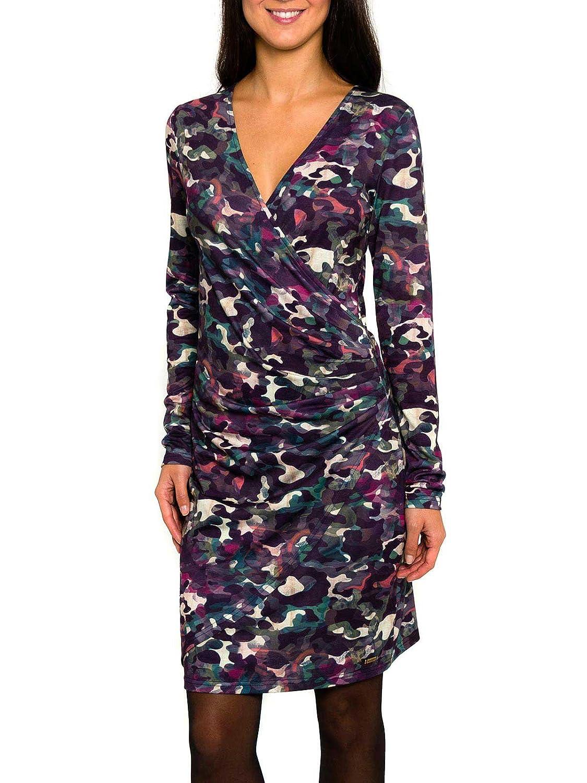 SMASH Damen Kleid Avelina Vestido Con Escote En V - A1682335