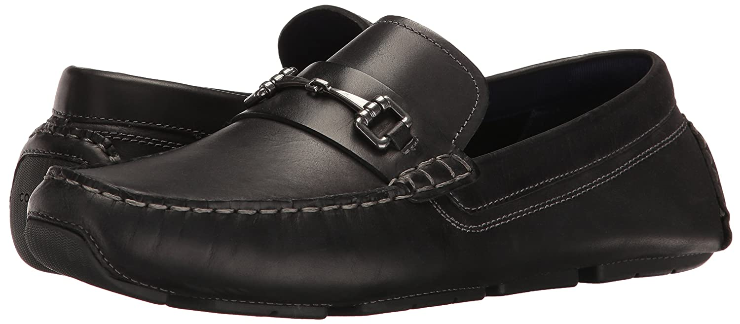 Amazon.com | Cole Haan Mens Kelson Bit Slip-on Loafer | Loafers & Slip-Ons