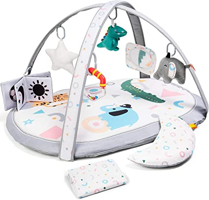 tapis d eveil pour bebe avec tapis