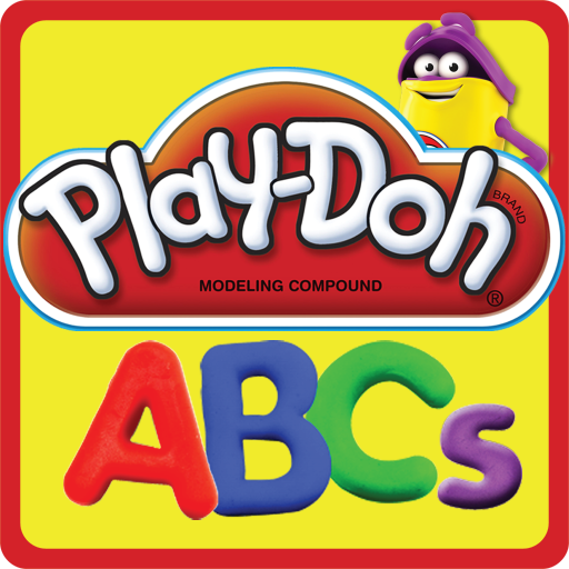 Play-Doh Create ABCs PlayDate Digital Inc.