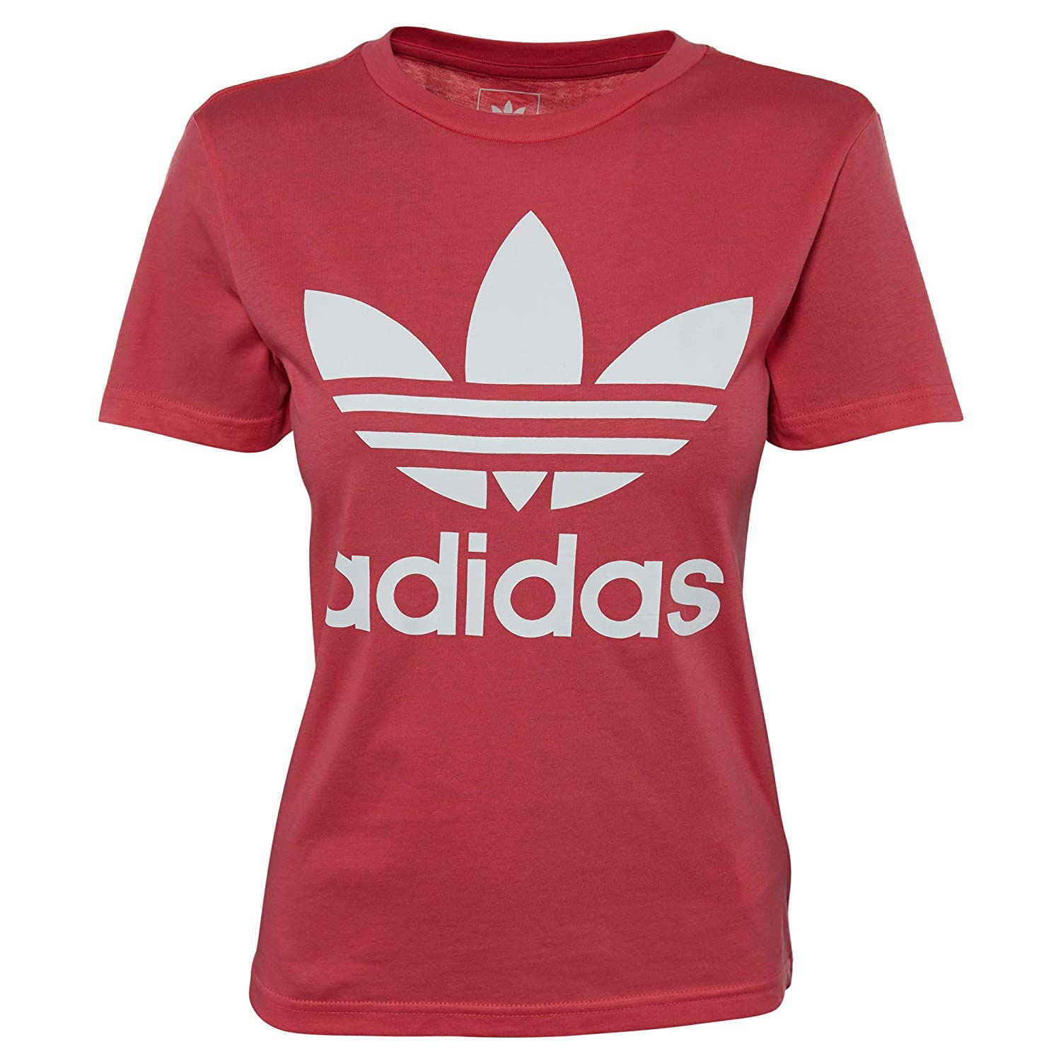 adidas Originals Kids' Trefoil Tee