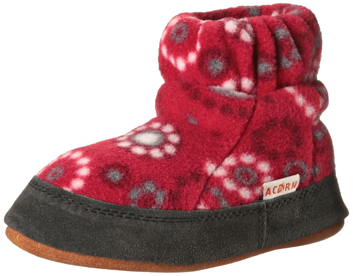Acorn Kids Kadabra Slip-On Slipper