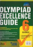 Silver Zone Olympiad Excellence Guide Science - VI