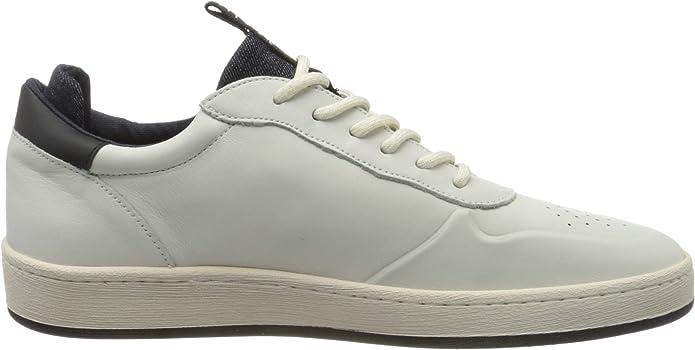 REPLAY Blog-Eliot, Zapatillas para Hombre: Amazon.es: Zapatos y complementos