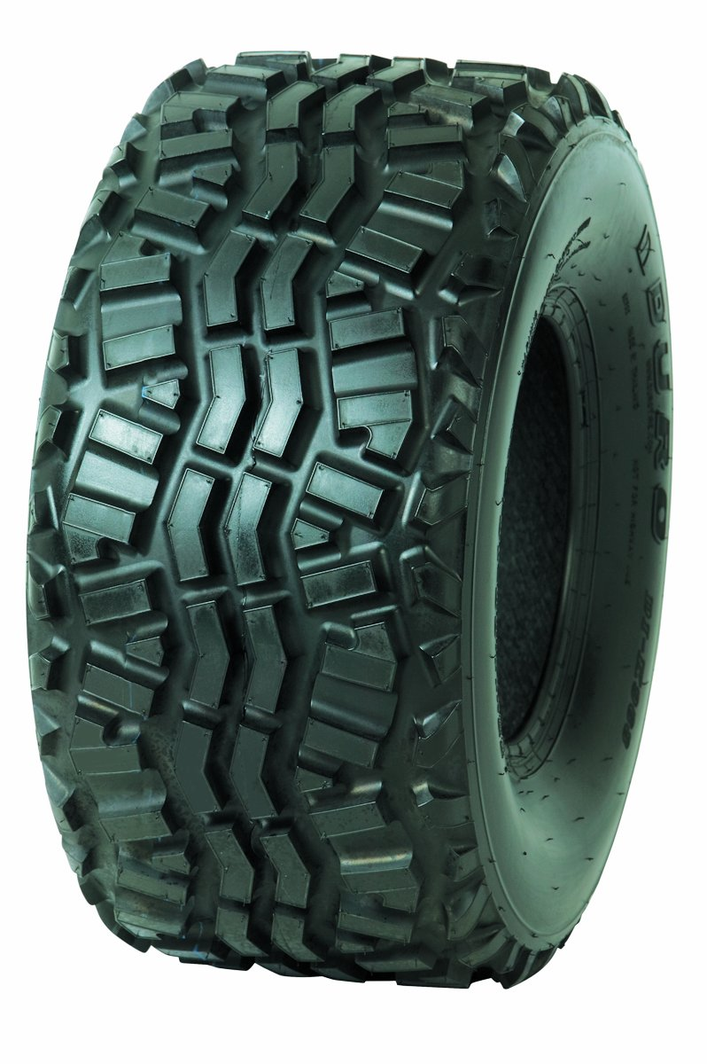 Duro DIK968 OEM/General Purpose ATV Bias Universal Tire - 22/11-10 B