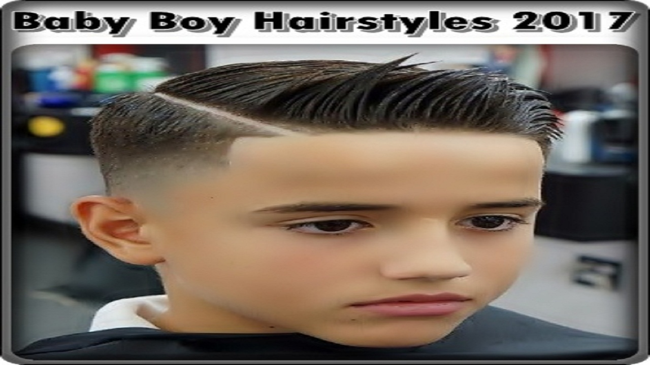 Amazon.com: Baby Boy Hairstyles 2017: Appstore for Android